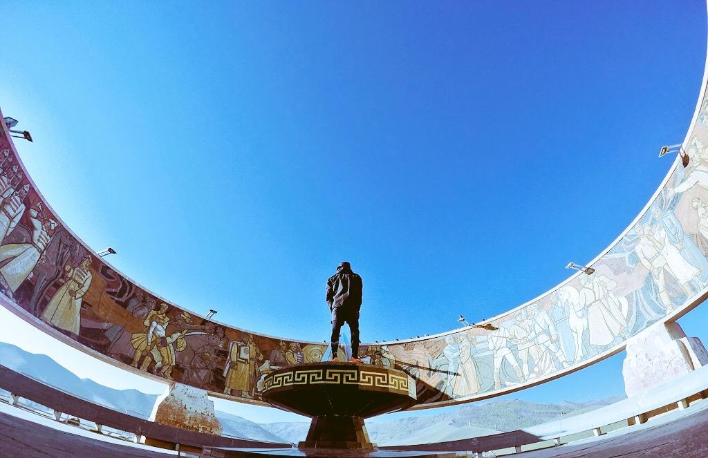 【モンゴル】首都ウランバートルには何もない。