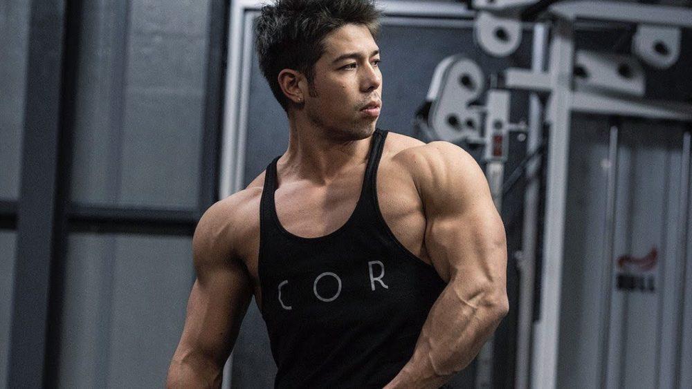 筋トレ初心者は絶対にYouTube「Kanekin Fitness」を見るべし!