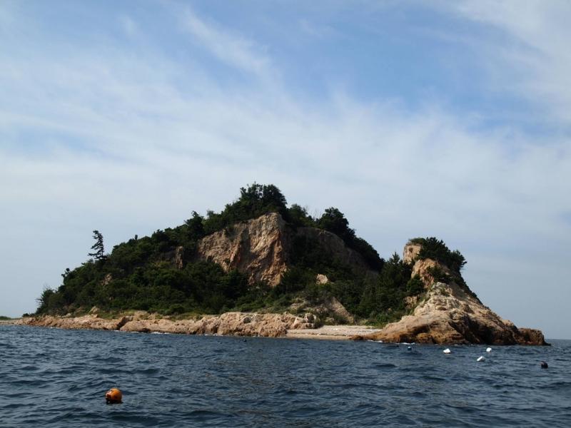 無人島サバイバル生活に4回挑戦した話