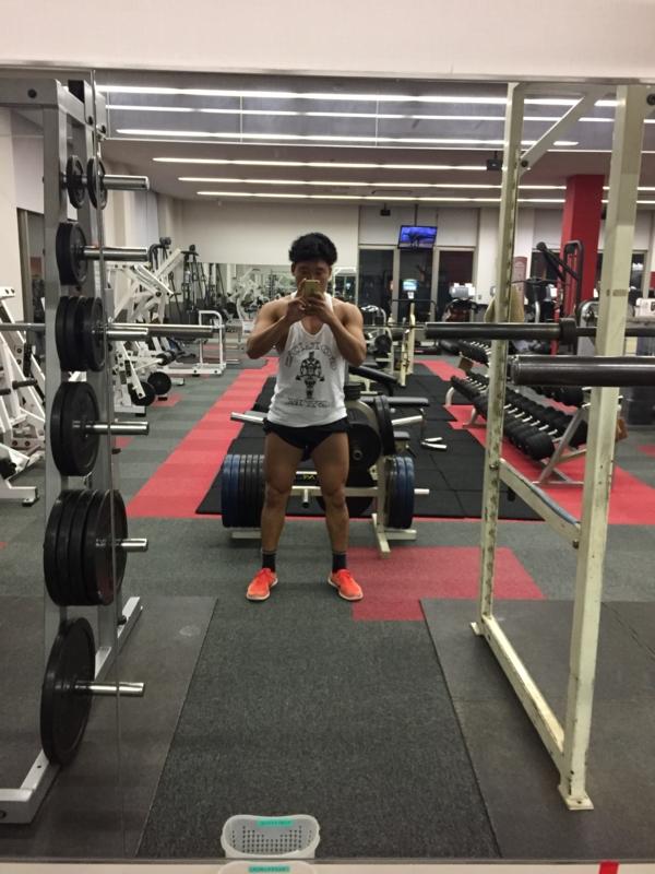 【筋トレ日記】上腕二頭筋は高回数のトレーニングが効果的