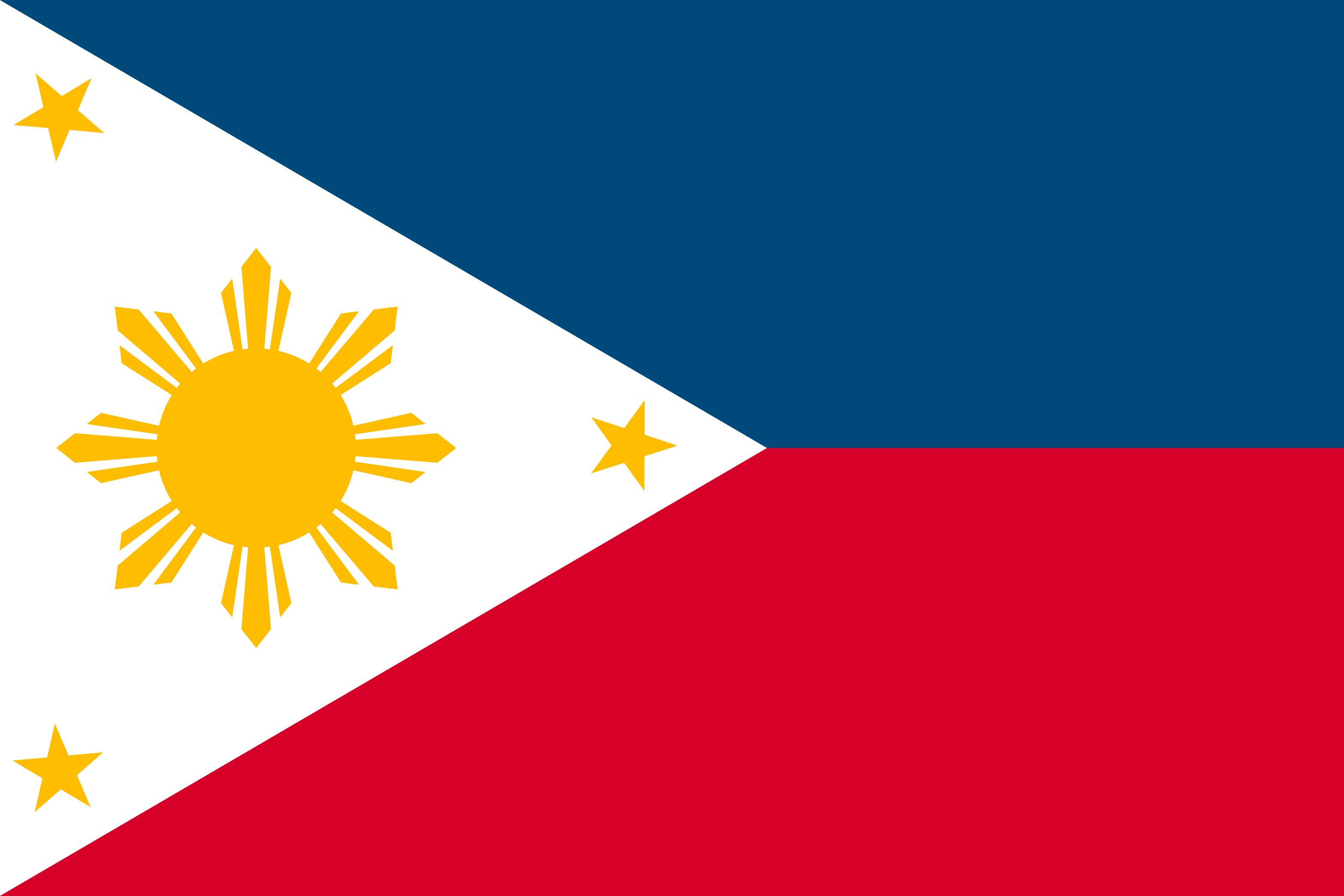 フィリピンの基本情報