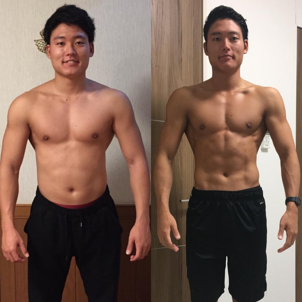 【減量日記】12kgのダイエット