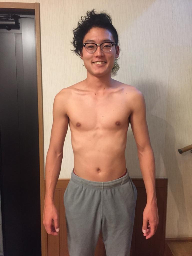 【筋トレ開始から2年2ヶ月が経過】増量と減量の記録