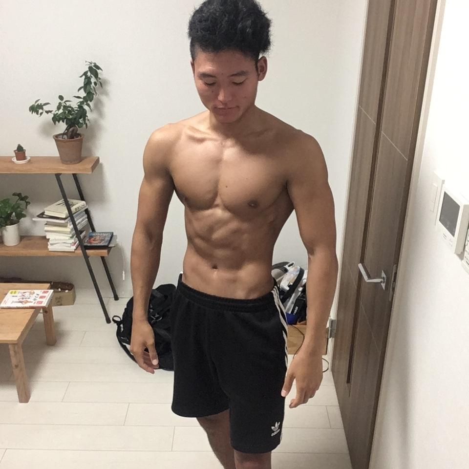 【減量日記】オンラインパーソナルトレーニング本格始動。