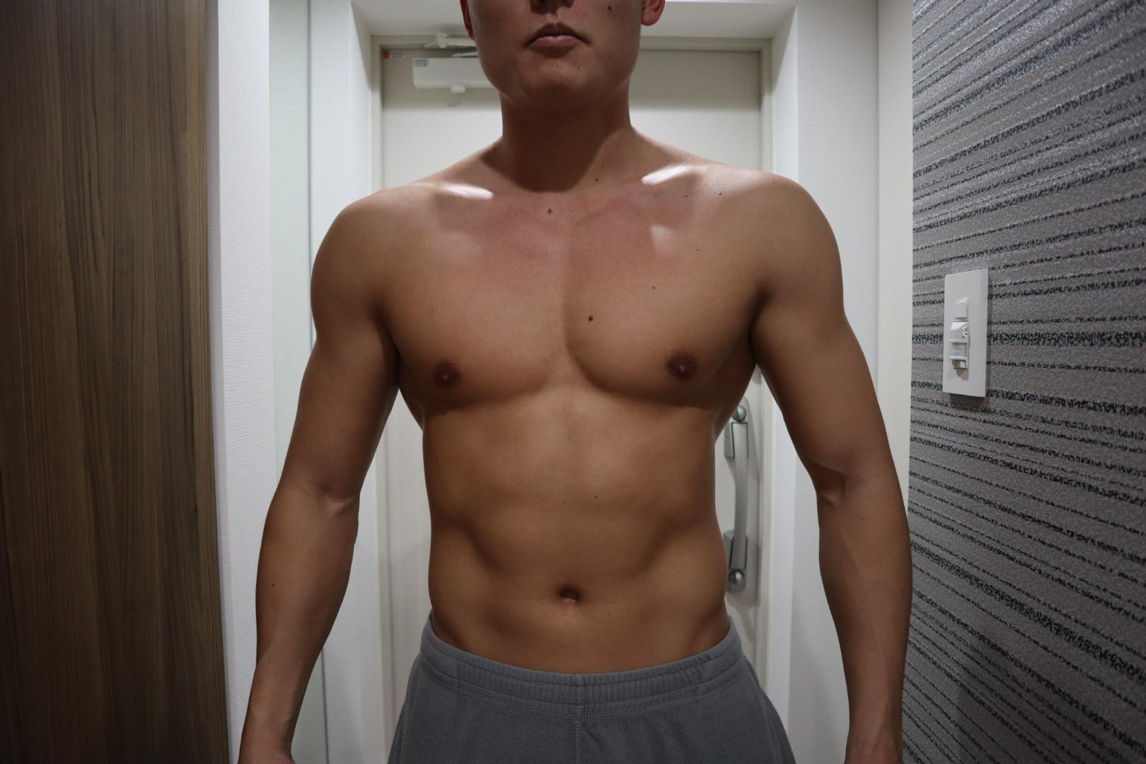 【減量15日目】マンデルブロトレーニング開始