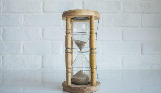 時間の使い方は命の使い方